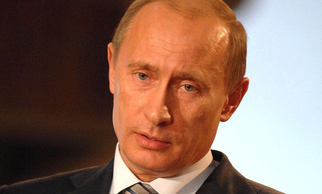 Путин и Кабаева: свадьба, венчание, фото. Личная жизнь 1