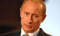 Владимир Путин: Кабаева не будет открывать Олимпиаду
