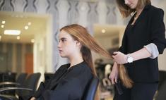 Чем лучше обесцвечивать волосы в салоне и дома