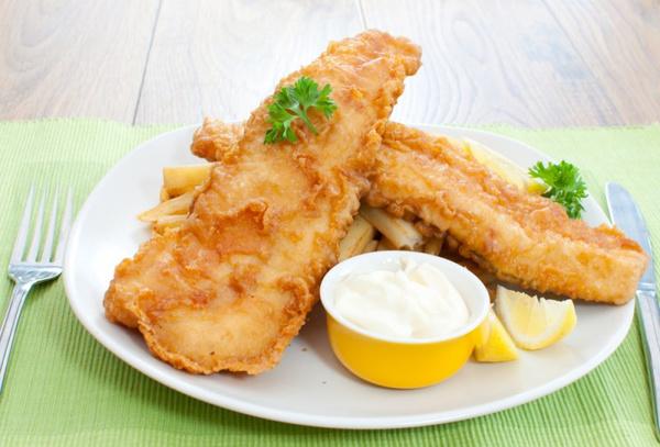 Как вкусно приготовить котлеты из рыбы