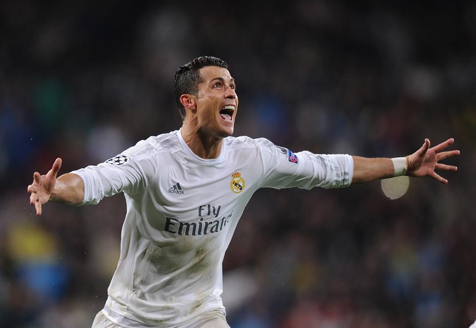 Криштиану Роналду отдал призовые за Евро-2016 на благотворительность