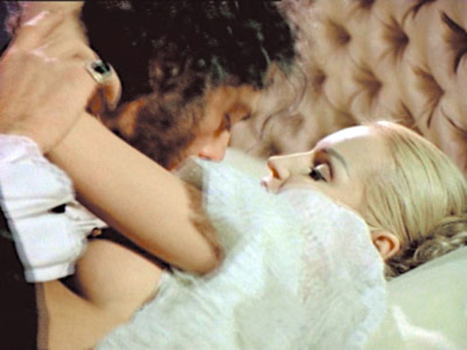 Кадр из фильма «Черный принц»