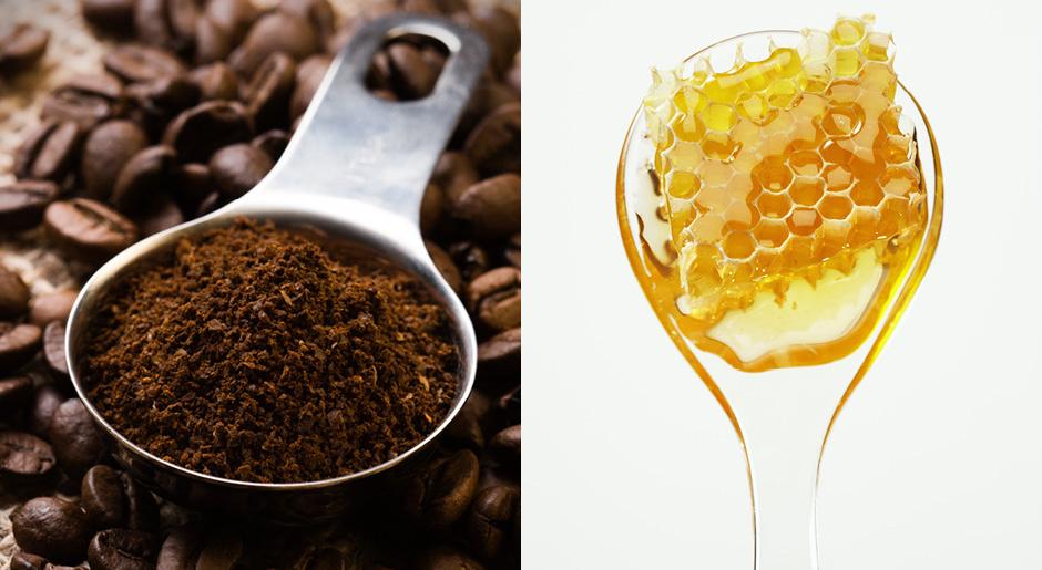 Кофе + Мед
