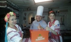 «Битва ресторанов» в Тюмени: один победитель рассекречен