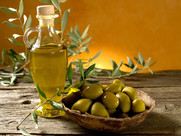 оливковое масло: отзывы