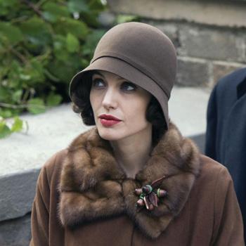 Кадр из фильма «Подмена»