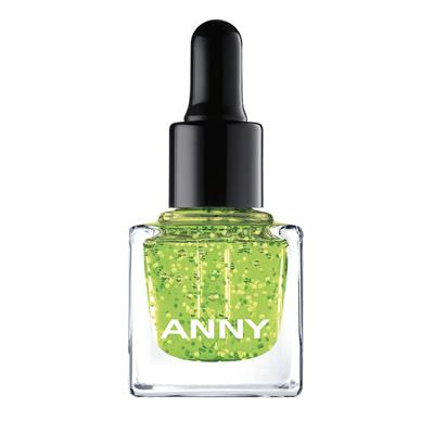 ANNY, сыворотка для ногтей Green Tea Growth energizer