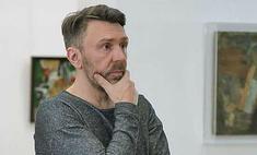Матерщинник Шнуров снялся в рекламе Третьяковки