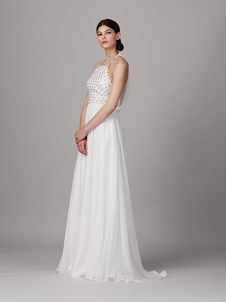 Лучшие коллекции Недели свадебной моды   галерея [2] фото [8]