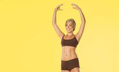 6 упражнений для сексуальных ног