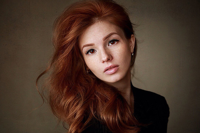 Анна Федотова, инженер-проектировщик, фото
