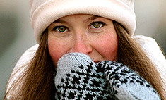 Как укрепить здоровье в холода?