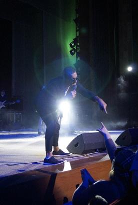 Ставрополь, Александр Буйнов