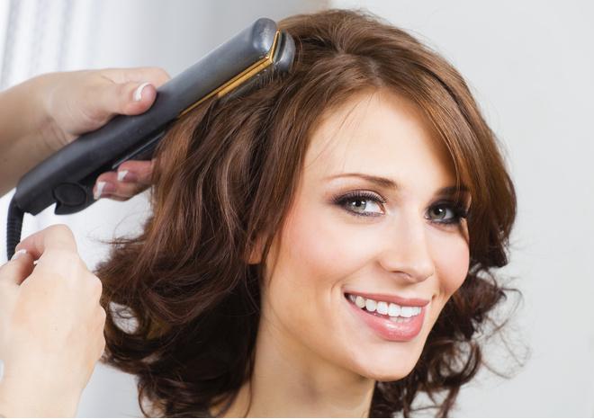 выпрямители для волос профессиональные