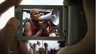 Ви-джей из Бирмы: репортаж из закрытой страны