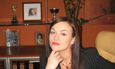 Звезда «Маргоши» встречается с Алексеем Паниным