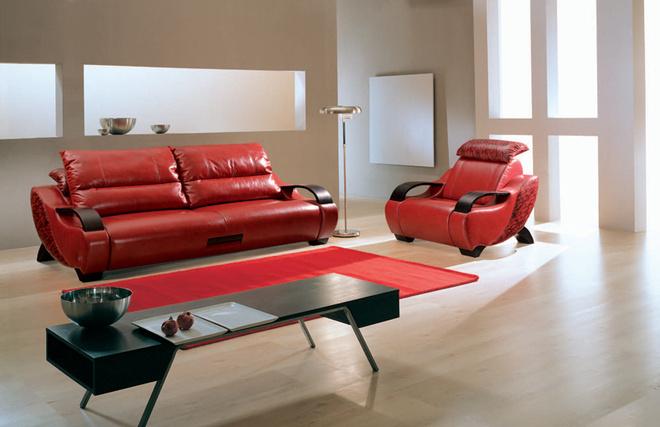 Диван и кресло «Омега». Производитель: «Аллегро-Классика». От 77 500 и от 38 560 руб.