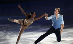 Чемпионат мира по фигурному катанию пройдет в Москве