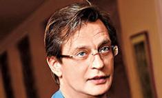 Александр Домогаров: «Сын просил ему не звонить»