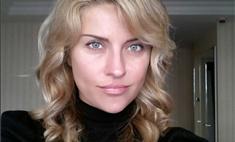 Жена Башарова впервые вышла в свет после избиения