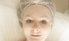 Кожевникова напугала снимком из салона красоты