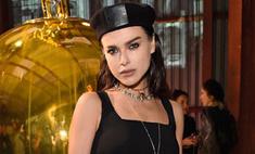 Лена Темникова произвела фурор на вечеринке Tiffany