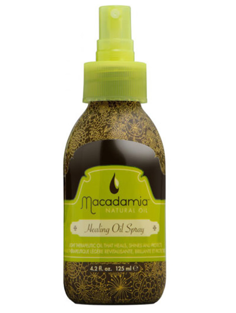 Macadamia Natural Oil