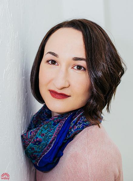 Юлия Тубаева, проект Woman's Day и «Совместные покупки на E1.RU», фото