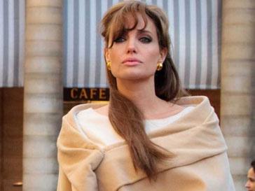 Анджелина Джоли (Angelina Jolie) получает около $27 млн в год