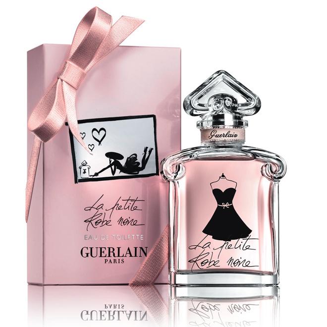 Скидка 30% весь ноябрь на La Petite Robe Noir Guerlain