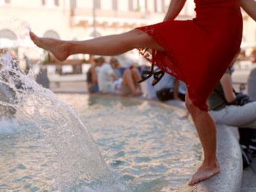 Чудо-эффект воды вызван солями лития