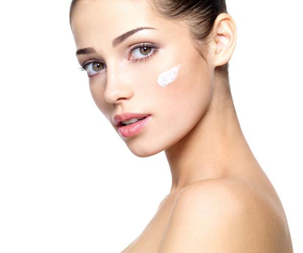 Выбор крема для сухой кожи