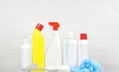 Перечень подручных средств, помогающих почистить канистру