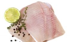 Сочная рыба муксун: рецепт