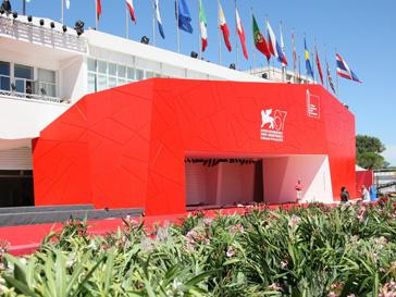 67-й Международный кинофестиваль в Венеции
