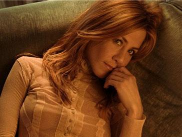Дженнифер Энистон (Jennifer Aniston) заняла первое место