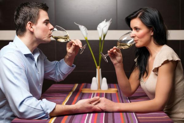 Как сделать вечер романтическим