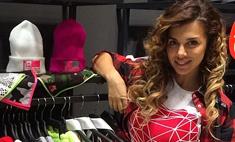 Анна Седокова открыла свой модный магазин