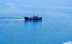 «Миры» завершают исследования на Байкале