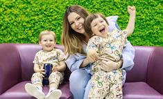 Теперь трое: Мария Кожевникова снова стала мамой