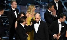 Перепутали победителя и еще 6 громких скандалов «Оскара»