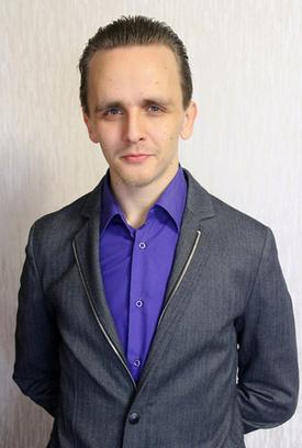 Лахненко Егор, Инженер-программист