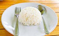 Способы очистить организм и суставы при помощи рисовой диеты