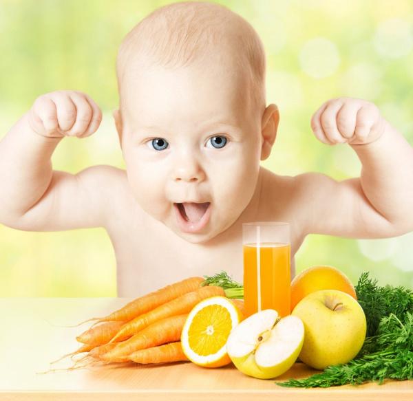 Содержание витамина а