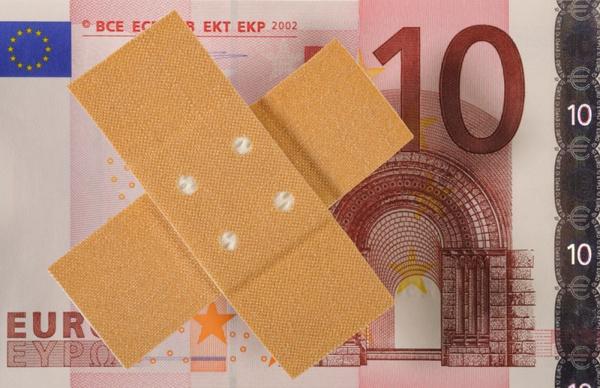 Пластырь евра
