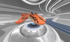 революции новые модели asics представят виртуальном саммите инновациям