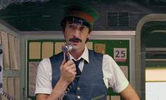 Рождественский экспресс: H&M снял крутой мини-фильм