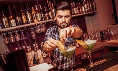 Топ-8 барменов Кемерово: выбери лучшего!