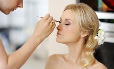 Самые обидные ошибки свадебного макияжа