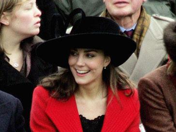 В родословной Кейт Миддлтон (Kate Middleton) много знаменитсотей